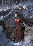 Königliches Blut 07: Alienor - Die schwarze Legende 05