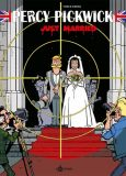 Percy Pickwick 24: Just Married
