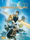 Valerian und Veronique Spezial 02: Shinguzlooz Inc.