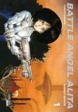 Battle Angel Alita - Perfect Edition 01