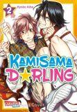 Kamisama Darling 02