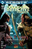 Batman - Detective Comics (2017) 09