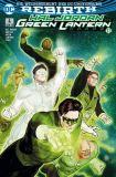 Hal Jordan und das Green Lantern Corps (2017) 04: Suche nach Hoffnung