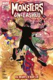 Monsters Unleashed (2017) 03 (von 3): Die Monster sind los