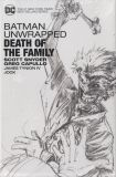 Batman Unwrapped: Death of the Family (2017) HC