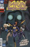 Batgirl and the Birds of Prey (2016) 17
