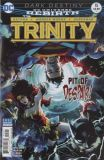 Trinity (2016) TPB 01: Better together