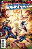Justice League of America (2013) 13: Forever Evil