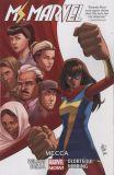 Ms. Marvel (2014) TPB 08: Mecca