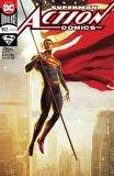 Action Comics (1938) 0997 [Variant Cover]