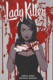 Lady Killer (2015) TPB 02