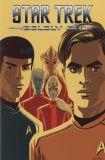Star Trek: Boldly go (2016) TPB 02