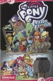 My Little Pony: Friends Forever (2014) Omnibus TPB 03