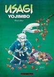 Usagi Yojimbo (2001) 09: Daisho