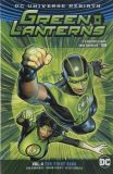 Green Lanterns (2016) TPB 04: The first Ring