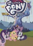 My Little Pony Animated TB 09: The Cutie Map
