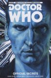 Doctor Who: The Ninth Doctor (2015) TPB 03: Official Secrets