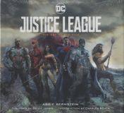 Justice League: The Art of the Film (2017) Artbook