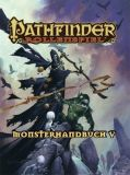 Pathfinder Rollenspiel: Monsterhandbuch V