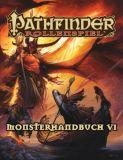 Pathfinder Rollenspiel: Monsterhandbuch VI