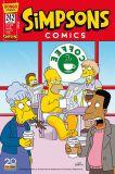 Simpsons Comics (1996) 242