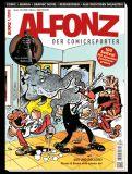 Alfonz: Der Comicreporter (23): 1/2018