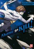 Akame ga KILL! 11