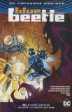 Blue Beetle (2016) TPB 02: Hard Choices