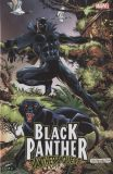 Black Panther: Panthers Quest (2017) TPB
