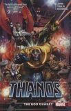 Thanos (2016) TPB 02: The God Quarry