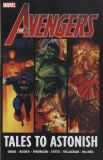 The Avengers: Tales to Astonish (2017) TPB