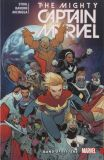 The Mighty Captain Marvel (2017) TPB 02: Band of Sisters