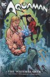Aquaman (2003) TPB 01: The Waterbearer