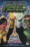 Hal Jordan and the Green Lantern Corps (2016) TPB 04: Fracture