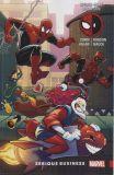 Spider-Man/Deadpool (2016) TPB 04: Serious Business