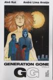 Generation Gone (2017) TPB 01