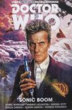 Doctor Who: The Twelfth Doctor (2014) TPB 06: Sonic Boom