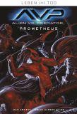 Leben und Tod 04: AvP - Alien vs. Predator