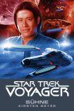 Star Trek - Voyager Roman 11: Sühne
