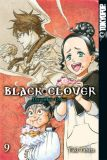 Black Clover 09: Der stärkste Orden
