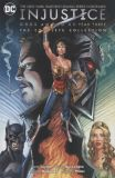 Injustice: Gods among Us - Year Three (2015) The Complete Collection TPB