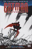 Batman Beyond (2016) TPB 02: Rise of the Demon