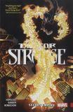 Doctor Strange (2015) TPB 05: Secret Empire