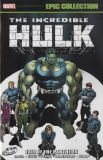 The Incredible Hulk Epic Collection (2017) TPB 21: Fall of the Pantheon