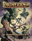 Pathfinder Rollenspiel: Monsterhandbuch II [Taschenbuch]