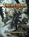 Pathfinder Rollenspiel: Monsterhandbuch III [Taschenbuch]