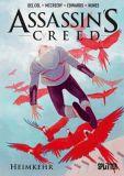 Assassins Creed (Book) 03: Heimkehr