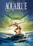 Aquablue - Gesamtausgabe 01: Band 1-5
