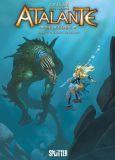 Atalante 09: Herakles Geheimnis