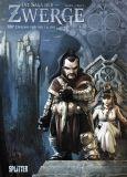 Die Saga der Zwerge 07: Derdhr von der Talion